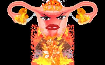 Uterus (angry)