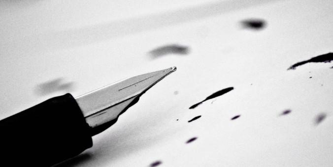 I wrote you